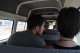 Hobbiton Tour Bus ( Matamata)