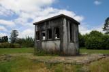 Te Waikato Sanatorium close to Te Miru. Two people would have slept here