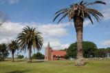 Matakohe church