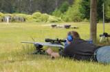 Rotorua 300 m rifle shoot