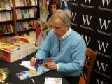 Henry Winkler Book Signing at Waterstones in Milton Keynes