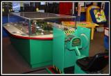Electricity exhibit