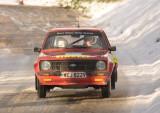 The Roger Albert Clark Rally 2010 - The Cars