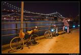 Midnight Fishing