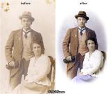 The Salter Family