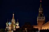 Moskow 2009