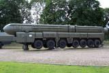 Artillerymuseum St. Petersburg 2009