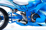2009 Blue Marble Busa