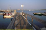 Dinghy Dock at Cuttyhunk