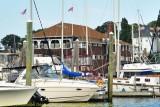 The Winthrop Yacht Club