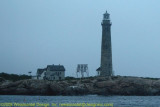 Cape Ann Lighthouse (one of tthe twins)