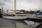 New Wooden Boat