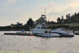 Docks at Potts Harbor