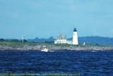 Wood Island Light