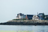 Leaving Scituate