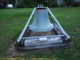 Bell at Cuttyhunk
