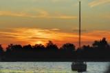Manhasset Bay Sunset