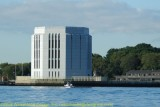 Ventilator on Governor's Island