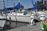 Cruise 2010 on S/V Larina