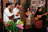 Chaguitillo Children in Nicaragua Benefit 2/6/07