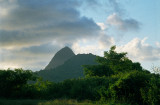 le mont Choungi