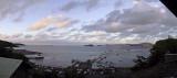 Le port de Mamoudzou