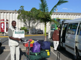 P53C- Daniel welcomes us to Nairobi