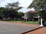 P83 - Kenya High School - looks like a lovely place!