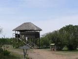 Day Six - Sweetwaters and Mt. Kenya Safari Club