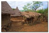 Aldea Konso  -  Konso Village