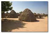 Aldea Karo  -  Karo village