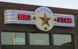 Welcome to Big Star Burgers