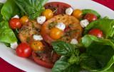Heirloom Tomato Salad...