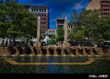 Copley Square - Boston, MA