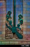 Old Québec Monument