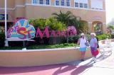 A Visit to St Maarten