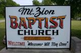 Disaster Response Team Training - Mt Zion Baptist Church