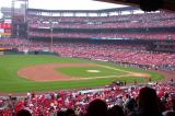 The View from Section 160