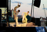 BalletMet Columbus Dancers