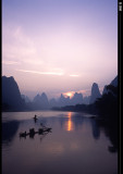China - Guangxi: I Miss Those Days