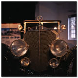 Mercedes Benz Classic Car Exhibition