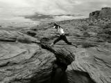 20020831 -- 8210.jpg  Antelope Canyon, Utah