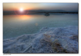 The Dead-Sea, Israel