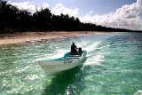 Beach Transportation
