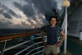 Bermuda, A Mediocre Vacation