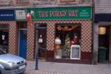 The Pokey Hat