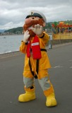 Largs Lifeboat Open Day 09