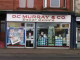 D.C Murray & Co