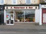 A. Robertson & Son