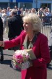 Royal Visits to Rothesay
